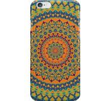 Mandala 4 iPhone Case/Skin