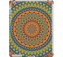 Mandala 4 iPad Case/Skin
