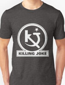 Killing Joke Unisex T-Shirt