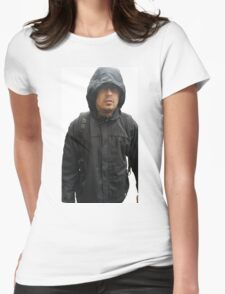 Big Vir Womens Fitted T-Shirt