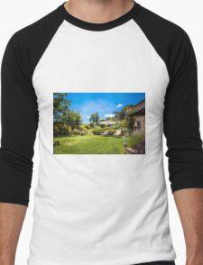 San Gimignano! Men's Baseball ¾ T-Shirt