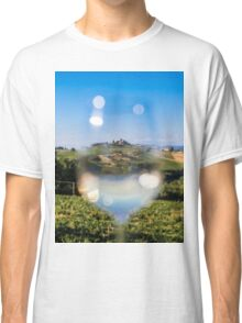 San Gimignano! Classic T-Shirt