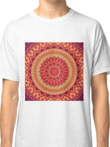 Mandala 6 Classic T-Shirt