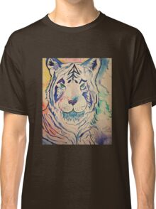 Tiger Splash Classic T-Shirt