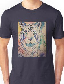 Tiger Splash Unisex T-Shirt