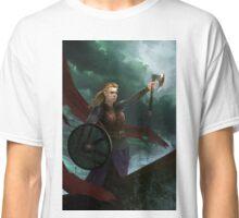 For Freya Classic T-Shirt
