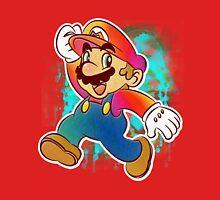 Mario Wahoo Unisex T-Shirt