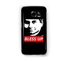 OBEY H3H3 Bless Up Samsung Galaxy Case/Skin