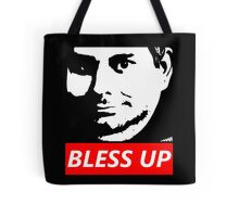 OBEY H3H3 Bless Up Tote Bag
