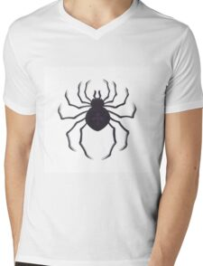 Phantom Troupe Spider Hunter X Hunter Graphic Mens V-Neck T-Shirt