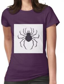 Phantom Troupe Spider Hunter X Hunter Graphic Womens Fitted T-Shirt