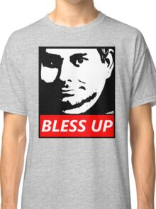 OBEY H3H3 Bless Up Classic T-Shirt
