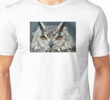 Bengal Eagle Owl Unisex T-Shirt