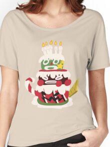 Bundt - SMRPG Cake Women's Relaxed Fit T-Shirt