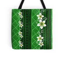 Island Home Oma'oma'o Tote Bag