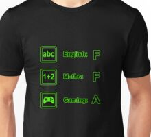 Grading Checklist Unisex T-Shirt