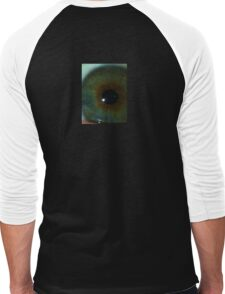 Eye see you  Men's Baseball ¾ T-Shirt