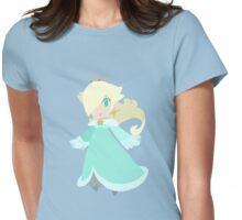 Little Rosalina Womens Fitted T-Shirt