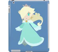 Little Rosalina iPad Case/Skin