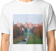 WINDSOR CASTLE Classic T-Shirt