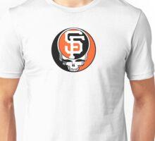 San Francisco Dead Unisex T-Shirt
