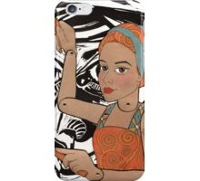 printer iPhone Case/Skin