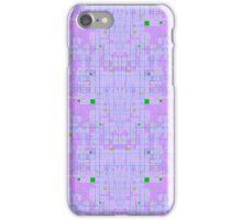 City Park  iPhone Case/Skin