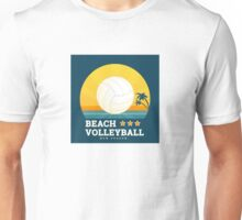 Beach volleyball  Unisex T-Shirt