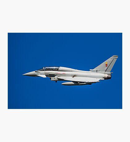 41 Squadron Typhoon Photographic Print