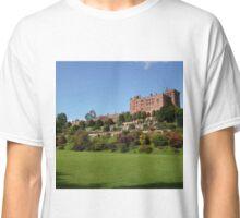 POWIS CASTLE TERRACES Classic T-Shirt