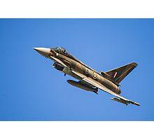 Typhoon ZK349 Gina Photographic Print