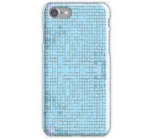Summer Breeze med iPhone Case/Skin