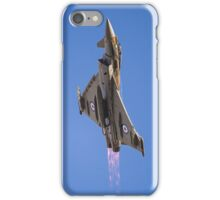 Typhoon Power iPhone Case/Skin