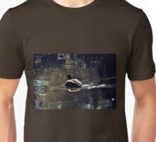 Starburst trails Unisex T-Shirt
