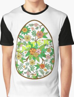 Easter egg Graphic T-Shirt