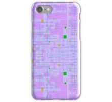City Park med iPhone Case/Skin