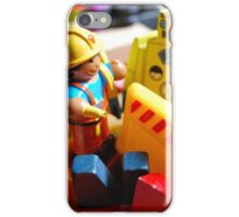Please Disperse iPhone Case/Skin