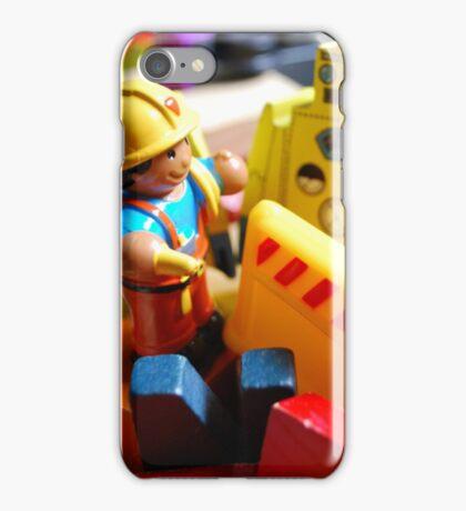 Please Disperse iPhone Case/Skin