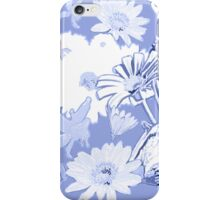 flower comp 2 iPhone Case/Skin