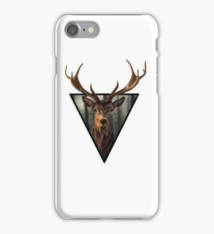 Out of the forest iPhone Case/Skin