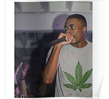 Vince Staples Poster