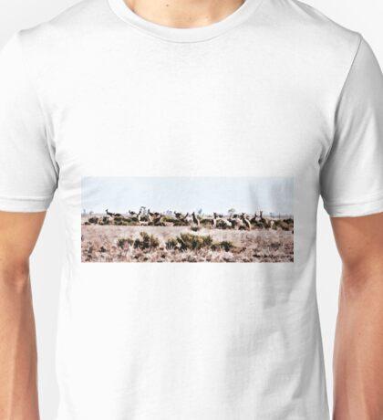 The Herd.  T-Shirt