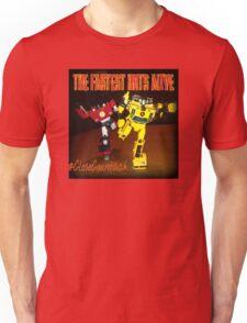 Fastest Bots alive Unisex T-Shirt