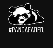 #Panda Faded Unisex T-Shirt