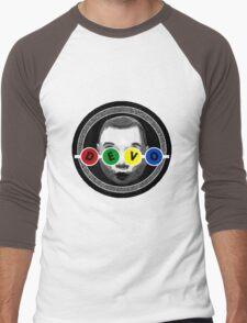 Devo Men's Baseball ¾ T-Shirt