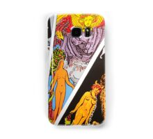 The Tarot Samsung Galaxy Case/Skin