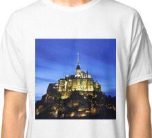 LE MONT ST MICHEL 1 Classic T-Shirt