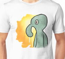 The Old Bold and Brash. Unisex T-Shirt