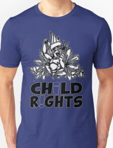 Trae Isaac - Fight for Child Rights T-Shirt