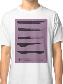 Brush Strokes Classic T-Shirt